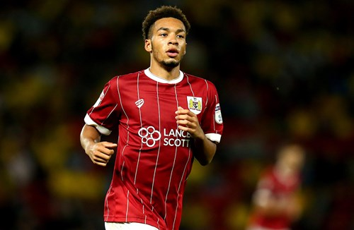 Report: Charlton Athletic U23s 2-0 Bristol City U23s