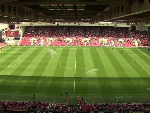 Full 90: Bristol City 0-0 Millwall