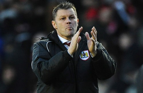 Cotterill Hails Recovery Powers