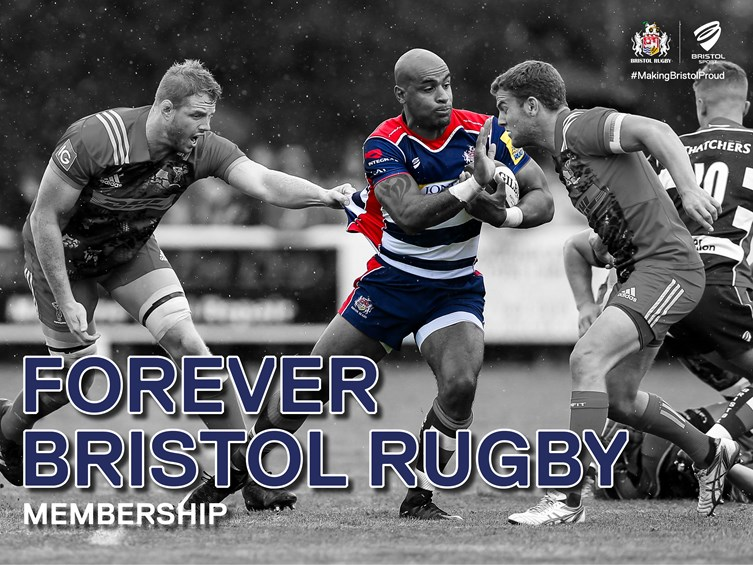 Forever Bristol Rugby