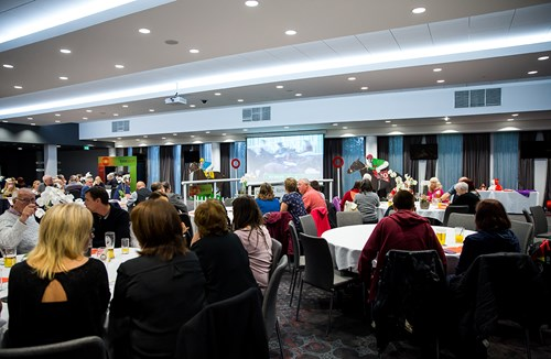 Become the quiz champion at Ashton Gate