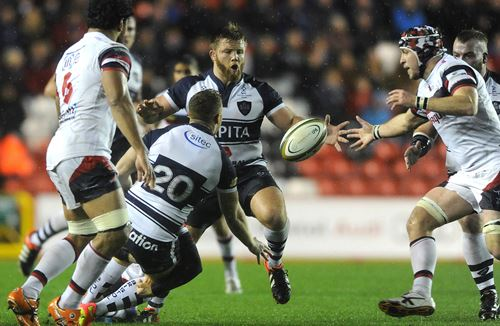 Bristol To Face Doncaster In B&I Cup Semi Finals