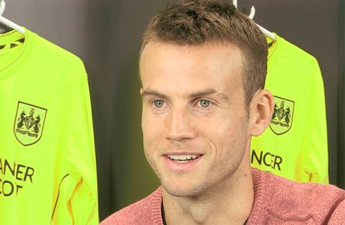 Luke Steele - The First Interview