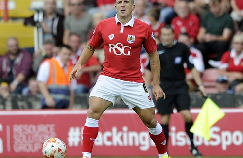 Report: MK Dons 0-0 Bristol City