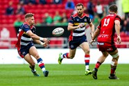 Video: Bristol Rugby 26-15 Hartpury
