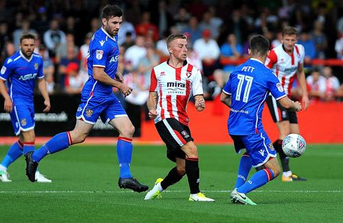 Loan Watch: Morrell shines and Dowling scores