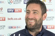 Video: Lee Johnson Pre-Reading away