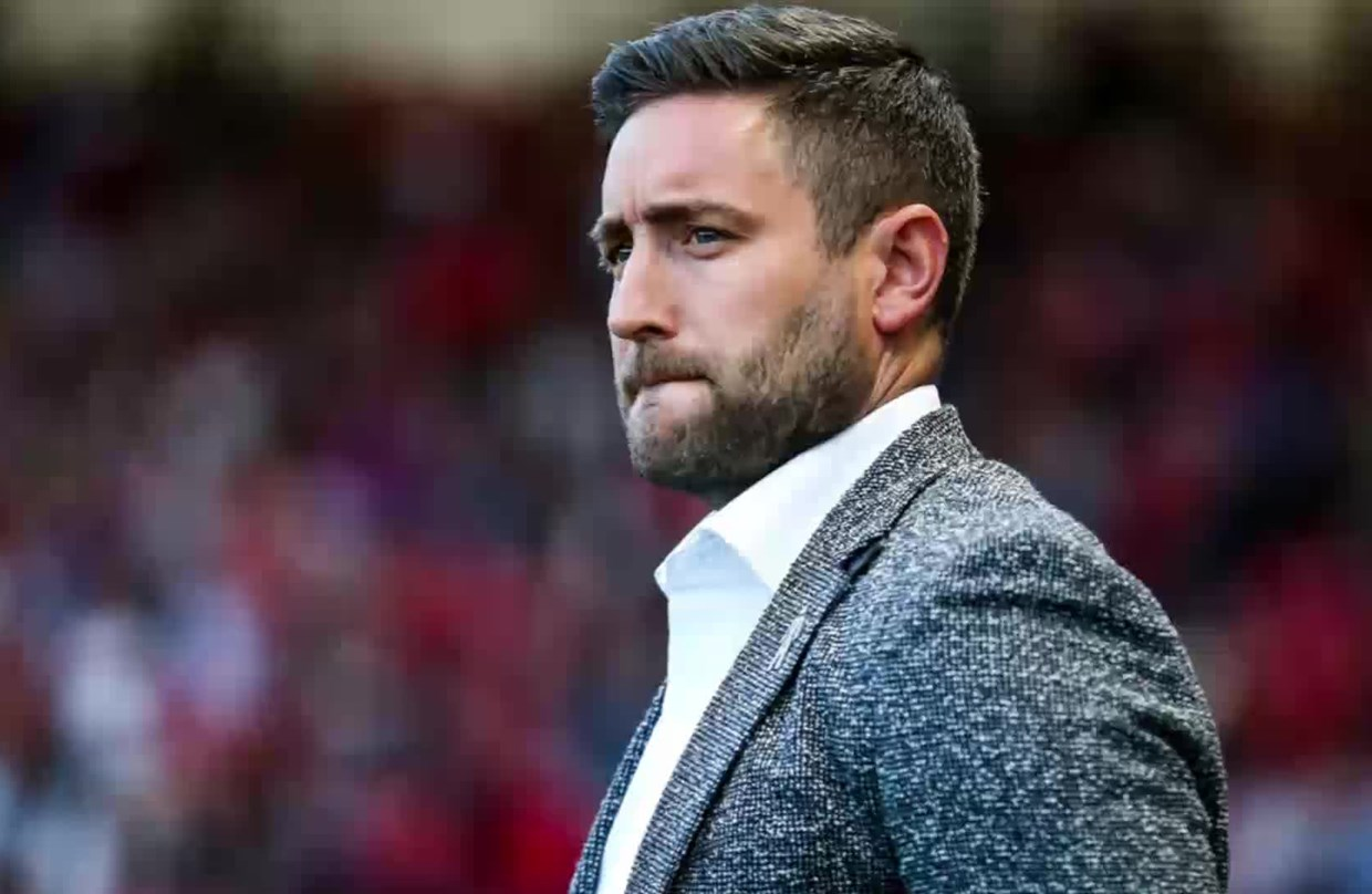 Audio: Lee Johnson Pre-Reading Press Conference thumbnail