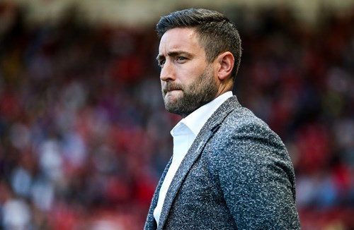 Audio: Lee Johnson Pre-Reading away press conference