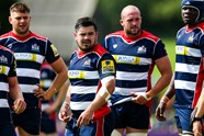 Team news: Cornish Pirates vs Bristol Rugby