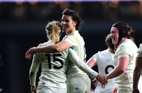 Bristol Ladies Rugby announce departure of World Cup trio