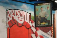 Upfest bring a wall of colour to the Gate
