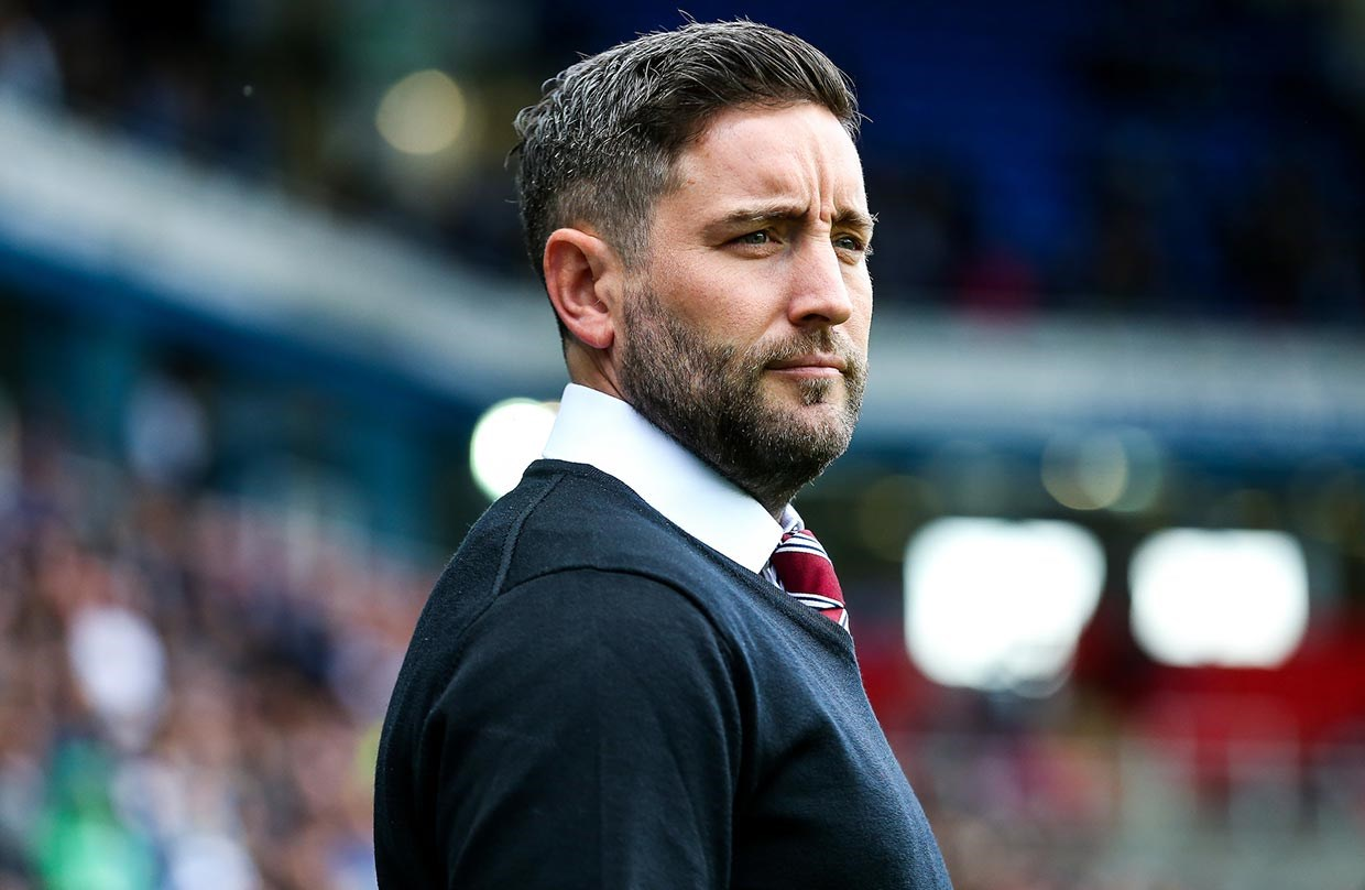 Audio: Lee Johnson Post-Reading away press conference thumbnail