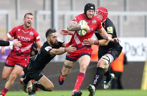 Bristol kick off B&I Cup campaign at Sardis Road