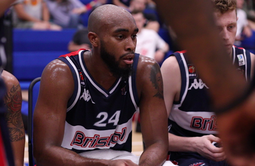 Report: Welsh National Team 49-73 Bristol Flyers