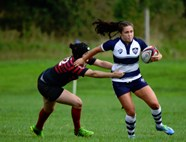 Bristol Ladies 24-29 Ayelsford Ladies