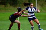 Bristol Ladies Feature In Six Nations