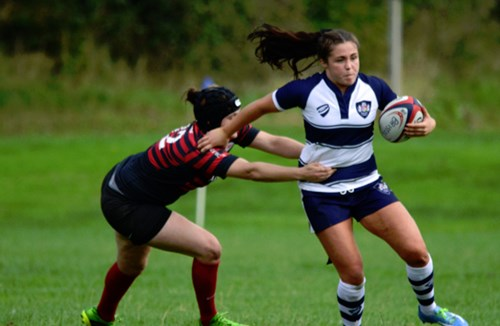 Bristol Ladies Rugby Confirm Fixtures