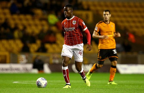 Leko excited to make home bow