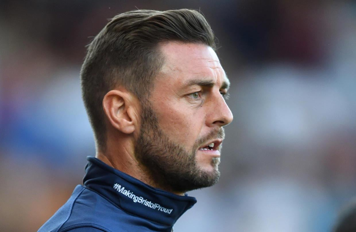 Audio: Jamie McAllister Pre Fulham away press conference thumbnail
