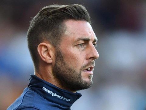 Audio: Jamie McAllister Post-Wolves away press conference