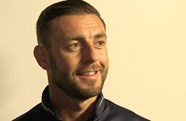 Video: Jamie McAllister Post-Wolves away