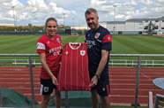 City Women sign Lorca Van De Putte