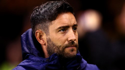 Audio: Lee Johnson Pre-Derby County press conference