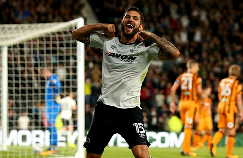 Big Match Preview: Derby County home