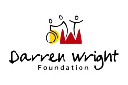Bucket collection in aid of Darren Wright Foundation