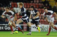 Preview: London Scottish v Bristol Rugby