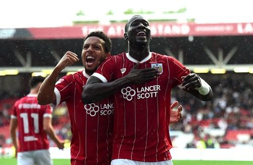 Report: Bristol City 4-1 Derby County