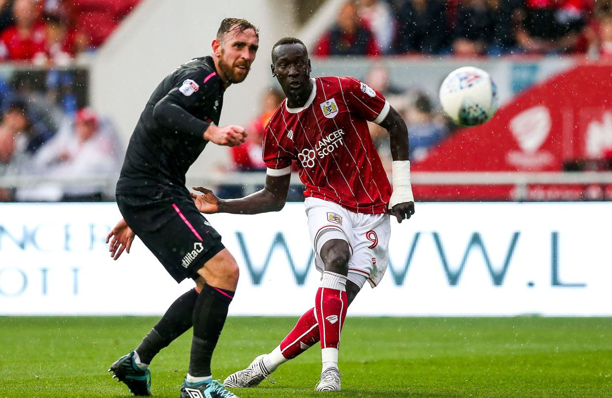 Extended: Bristol City 4-1 Derby County thumbnail