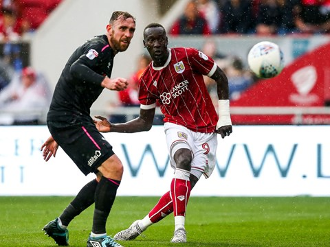 Extended: Bristol City 4-1 Derby County