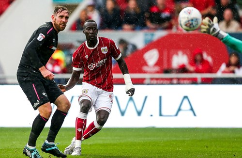 Highlights: Bristol City 4-1 Derby County