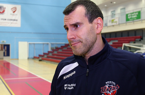 Kapoulas - 'We're beginning to establish our team identity'