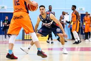 Report: Worcester Wolves 87-71 Bristol Flyers