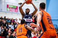 Gallery: Bristol Flyers 78-70 Worcester Wolves