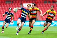 Gallery: Bristol Rugby 50-5 Richmond