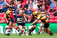 Report: Bristol Rugby 50-5 Richmond