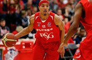 Report: Bristol Flyers 76-81 Manchester Giants
