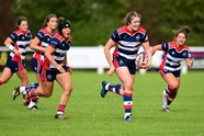 Report: Bristol Ladies 24–31 Richmond FC