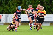 Gallery: Bristol Ladies 24-31 Richmond