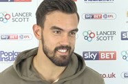Video: Marlon Pack Pre-Stoke City home