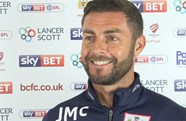 Video: Jamie McAllister Pre-Stoke City home