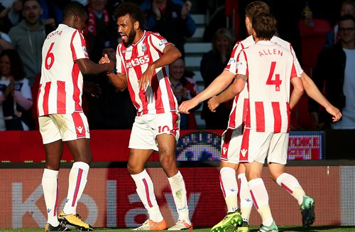 Big Match Preview: Stoke City home