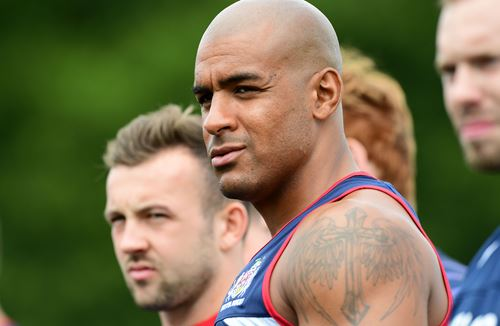 In-Depth: Record-breaker Varndell keeping his eyes on the prize