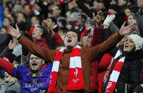Bristol City Home Tickets On Sale Monday