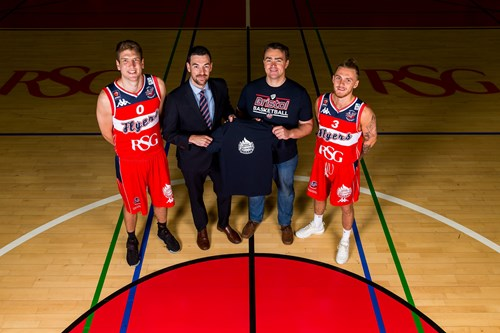 Win a pair of VIP hospitality tickets, courtesy of Dough Ballers Pizzeria