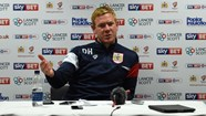 In brief: Pre-Hull City press conference